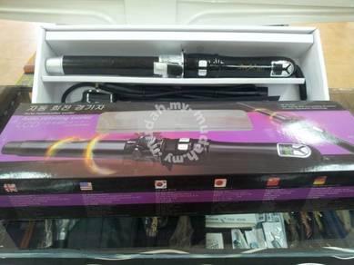 Ben Jet - Auto rotating curler iron