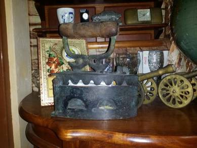 Sterika Arang antik