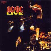 AC/DC AC/DC Live 180g 2LP