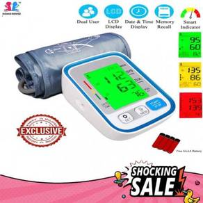 Blood pressure monitor 09