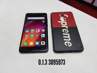 Xiaomi - note 4x -