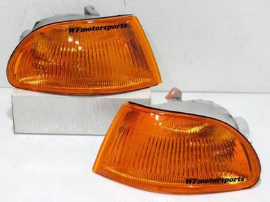 Honda Civic EG9 SR4 Signal Lamp Light AMBER NEW