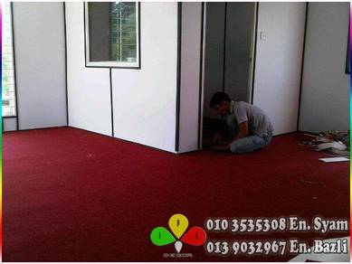 No31kpj2 karpet pejabat,office carpet dan masjid