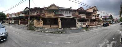 FOR SALE : Choice Premium Double Storey Terrace Link Panorama Lapang