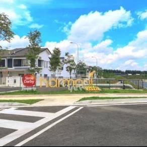 Sharing room for rent in taman harmoni vista pagoh