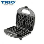Trio Waffle Maker TWM-9017 (New,GOOD QUALITY)