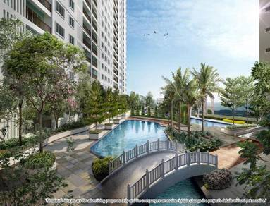 New Affordable Project-Havana Beach Residences