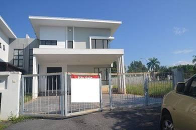Corner Semi-D House (ARONIA) at Bandar Tasik Kesuma, Semenyih for SALE