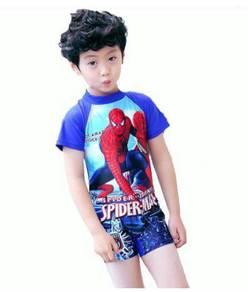 Baju Renang Kanak-kanak Swim Suit Renang Budak