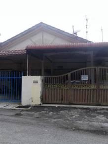 Single Storey Terrace at Taman Permai, Ipoh