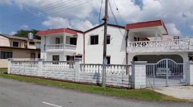 Seremban Jaya Corner unit 200 meter to Tesco Senawang