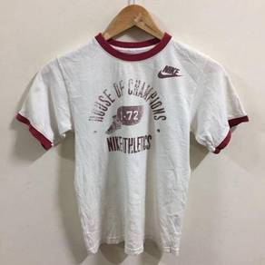 Nike Athletic House Of Champions Shirt Size S