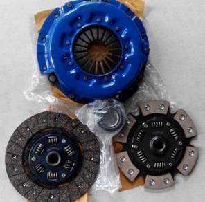 APC Racing Clutch 4G91 4G92 MIVEC 4G93 NA 8.5