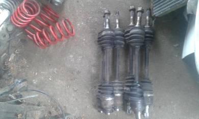 Drive shaft kancil kelisa viva myvi L2 L5 L6 L7 k3