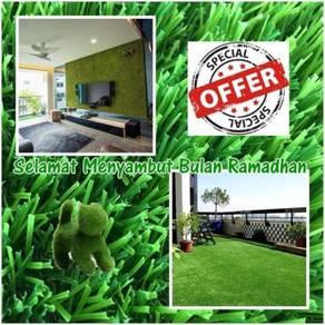 Harga Promo Rumput Tiruan Artificial Grass 26