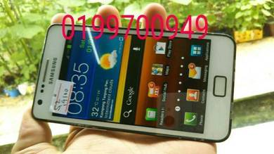Galaxy s2 16gb white