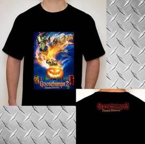 GHOOSEBUMPS 2 tshirt