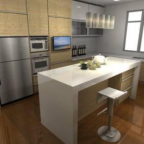 Kitchen cabinet and wardrobe 30