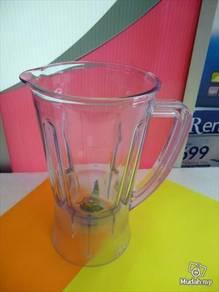 New Panasonic original Blender JAR for MX337