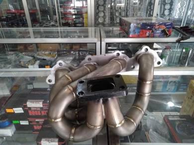 Turbo manifold EVO 3 T3 TURBO UP OFFER