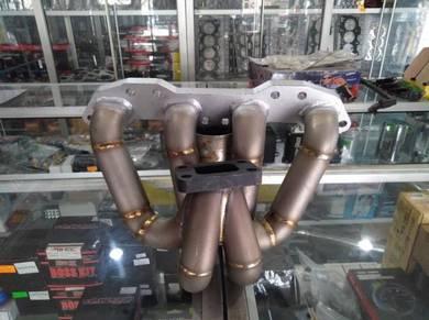Turbo manifold nissan silvia SR20 OFFER
