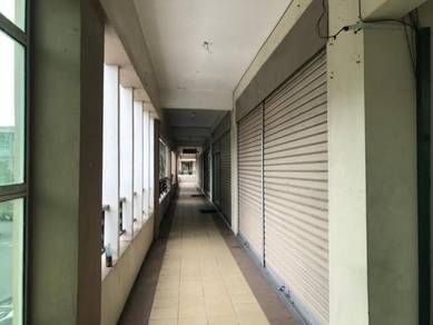 Lintas Jaya 1st floor Office For Rent