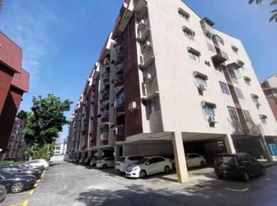 [Lowest Price] Teratai Mewah Condominium, Setapak, Use Kwsp