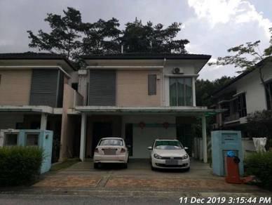 2 Storey Semi-D in Sutera Damansara, Petaling Jaya, Selangor