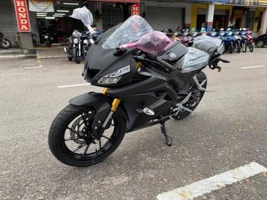 New Yamaha YZF-R15 Super Low Deposit