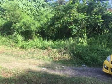 Corner Lot Banglo Paya Jaras Cash Term Geran Kongsi