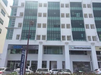 Damansara 10 Boulevard 7 Storey Shop-Office ,Damansara