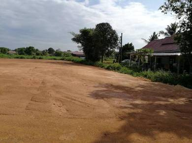 Tanah Lot Banglo (Kediaman) Di Bukit Katil, Melaka