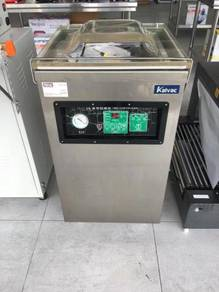 Kalvac dz-400 vacuum pack machine