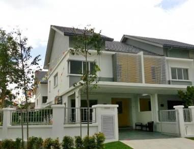 SEPANG Kota Warisan (22x70 Gated) Freehold 2-Tingkat Rumah Teres KLIA