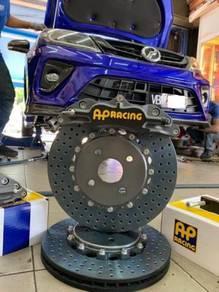 AP Racing AP5200 4Pot Caliper MYVI