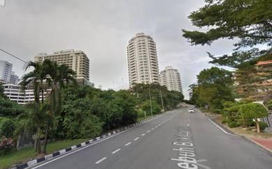 Bukit Jambul Residential Land