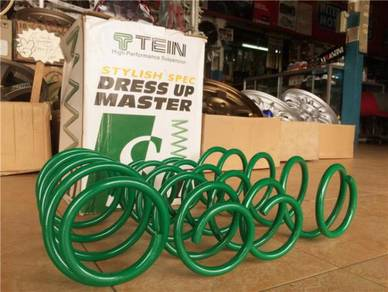 TEIN Performance Lower Sport Spring For BLM