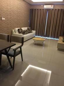 P Residence Apartment Jln Batu Kawa for rent
