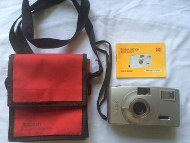 Antique Kodak Film Camera - Kamera