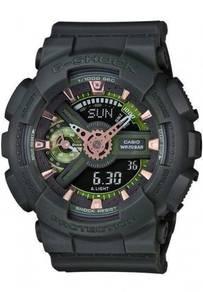 Watch - Casio G SHOCK GMAS110CM-3 - ORIGINAL