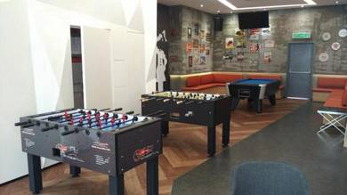 Pool Table Room Sales, Setup & Consultation