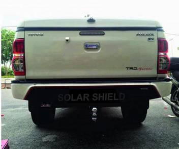 Toyota Hilux Vigo Tow Bar 4X4 Tow Bar