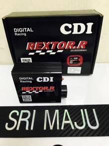 REXTOR.R racing cdi adjustable Kawasaki Krr150