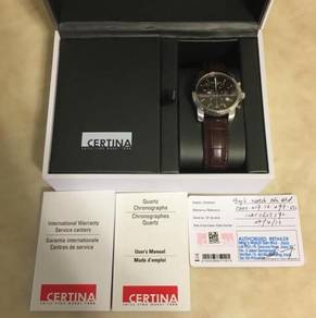 Certina DS Podium Ladies Women Watch