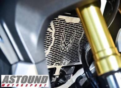 MAD Radiator Guard Honda X-ADV / XADV