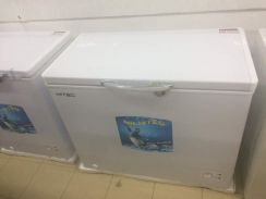Freezer New Peti Beku 230L Hitec Frozen