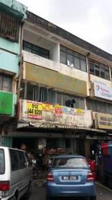 Bilik Single Bilik Double di Jalan Ampang Waterfront dkt Kosas KLCC