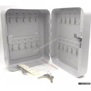 Metal key box holder 10