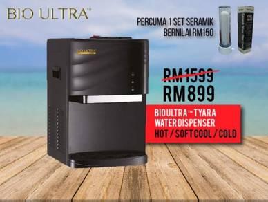 Penapis Air Water Filter Dispenser TABLETOP DD1