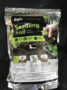 Seedling Soil